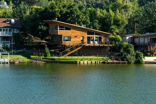 29175 S Lakeshore Drive, Agoura Hills, CA 91301 (#220004447) :: SG Associates
