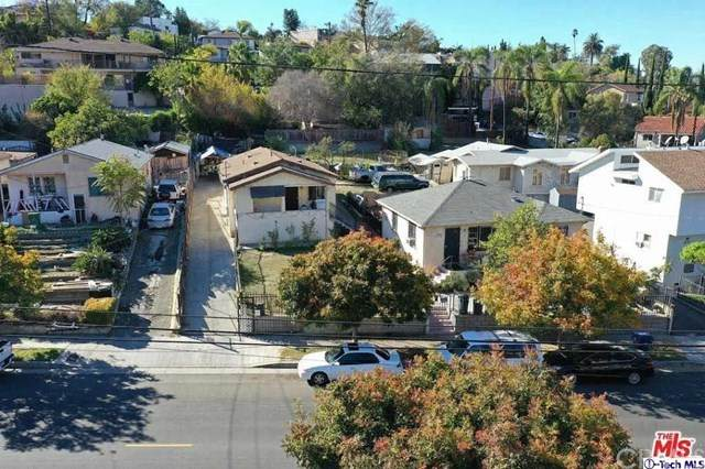 2302 W Avenue 33, Los Angeles, CA 90065 (#320001463) :: SG Associates