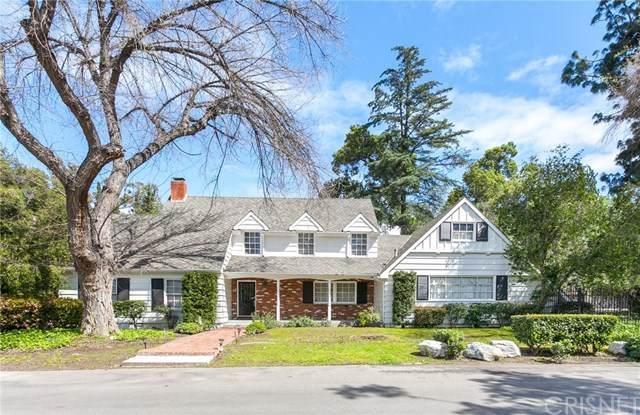 19939 Wells Drive, Woodland Hills, CA 91364 (#SR20085926) :: Randy Plaice and Associates