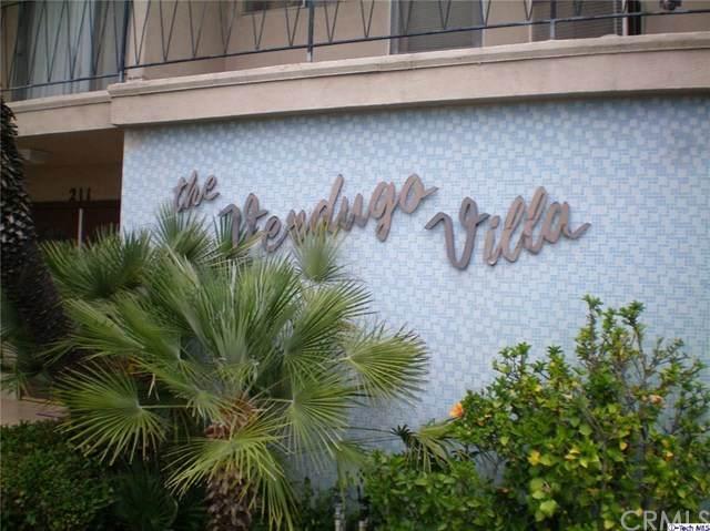 211 E California Avenue, Glendale, CA 91206 (#320001503) :: Randy Plaice and Associates