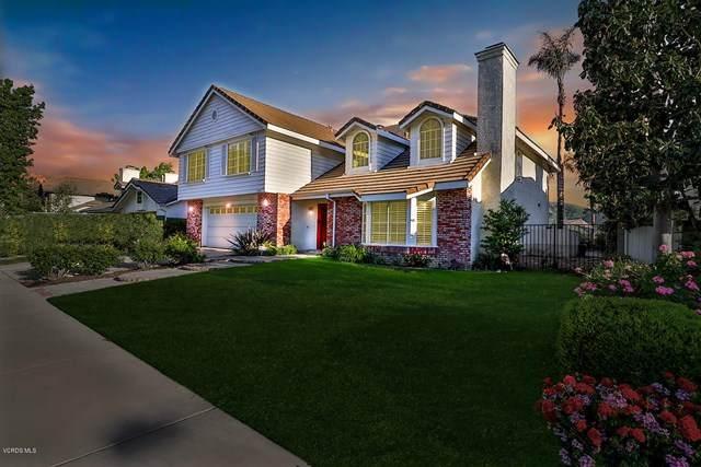 5885 Ridgebrook Drive - Photo 1