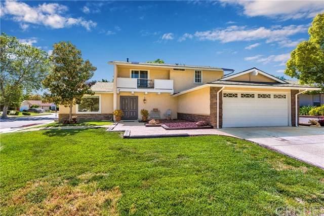 11 Pinewood Avenue, Oak Park, CA 91377 (#SR20086646) :: SG Associates