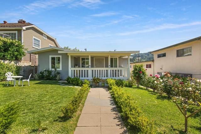 2683 Moss Avenue, Los Angeles, CA 90065 (#820001626) :: Randy Plaice and Associates