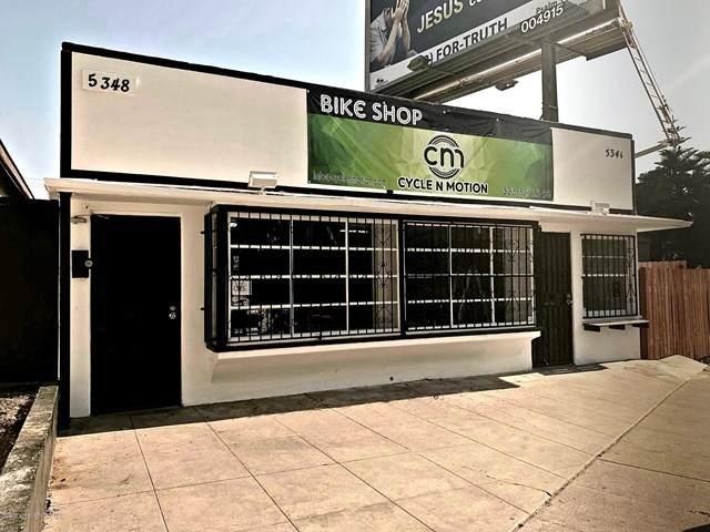 5344 Huntington Drive - Photo 1