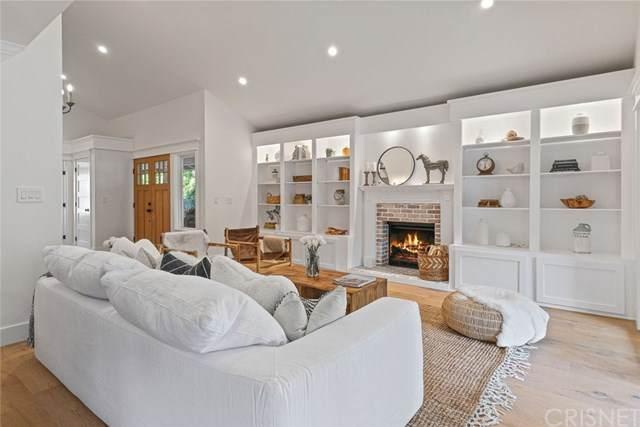 17972 Mayerling Street, Granada Hills, CA 91344 (#SR20088134) :: TruLine Realty