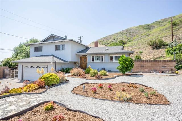 11539 Jeff Avenue, Lakeview Terrace, CA 91342 (#SR20089565) :: Randy Plaice and Associates