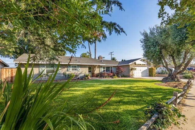864 Amber Drive, Camarillo, CA 93010 (#220004689) :: Randy Plaice and Associates