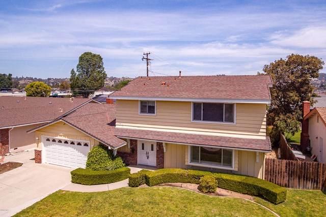 1861 Granger Street, Camarillo, CA 93010 (#220004685) :: SG Associates
