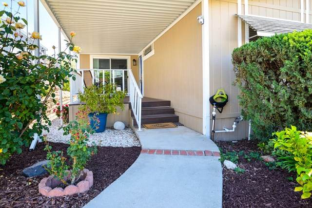 78 La Lomita, Newbury Park, CA 91320 (#V0-220004608) :: TruLine Realty