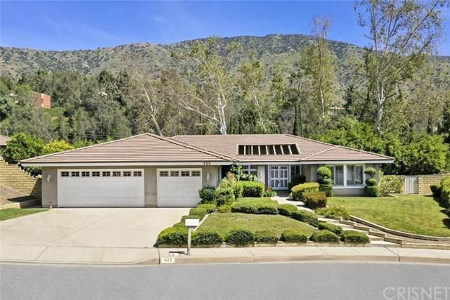 625 W La Crosse Street, Glendora, CA 91741 (#SR20089740) :: Randy Plaice and Associates