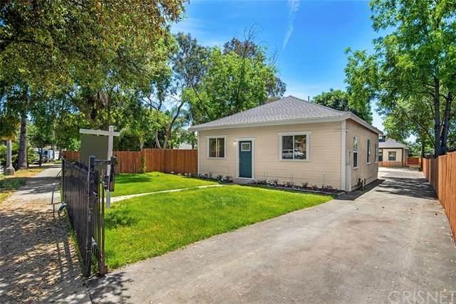 292 W Washington Boulevard, Pasadena, CA 91103 (#SR20090455) :: Randy Plaice and Associates