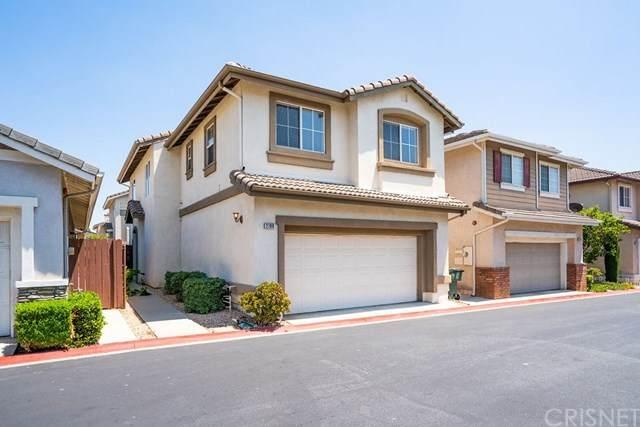 2190 E Cypress Street, Covina, CA 91724 (#SR20090539) :: Randy Plaice and Associates