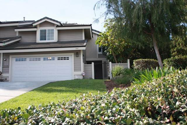541 S Indian Trail #43, Anaheim Hills, CA 92807 (#820001697) :: Randy Plaice and Associates