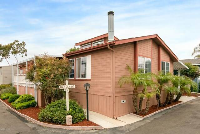 356 Hadley Drive #1, Ventura, CA 93003 (#V0-220004829) :: Randy Plaice and Associates