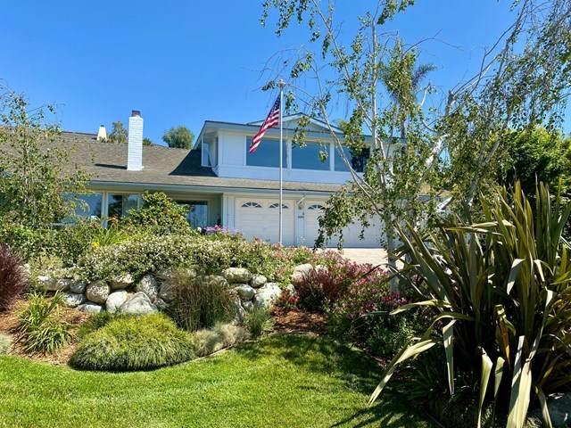 990 Garrido Drive, Camarillo, CA 93010 (#220004839) :: HomeBased Realty