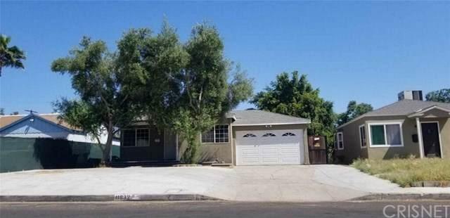 11832 Rialto Street, Sun Valley, CA 91352 (#SR20092353) :: Randy Plaice and Associates