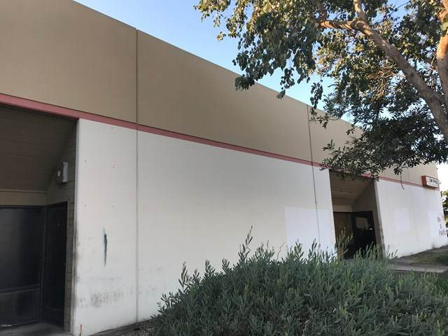 1412 E 5th Street #4, Oxnard, CA 93030 (#220001012) :: Randy Plaice and Associates