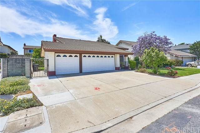 1741 Appian Way, Montebello, CA 90640 (#SR20093532) :: Randy Plaice and Associates