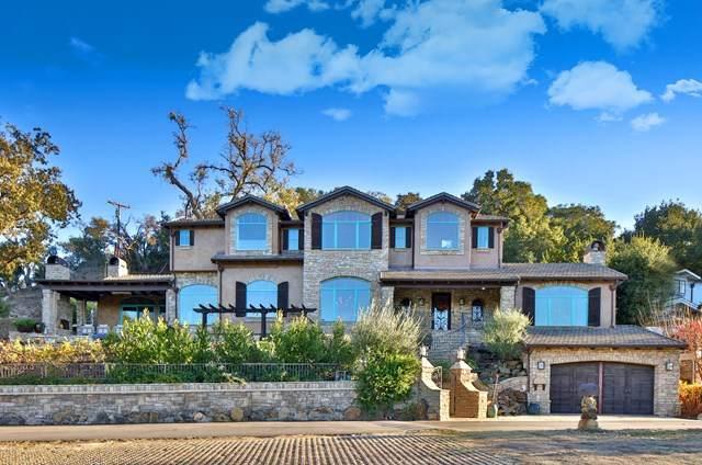 30 Lower Lake Road, Westlake Village, CA 91361 (#220004860) :: SG Associates