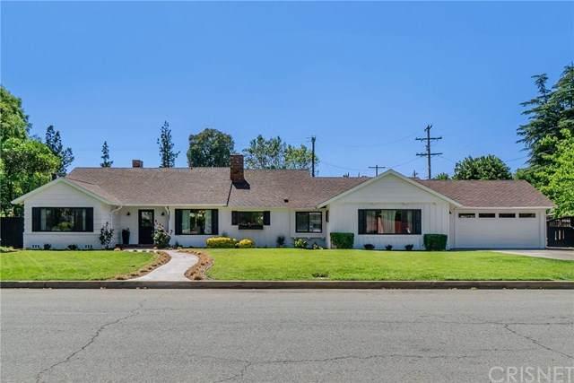 8523 Paso Robles Avenue, Sherwood Forest, CA 91325 (#SR20093961) :: Randy Plaice and Associates