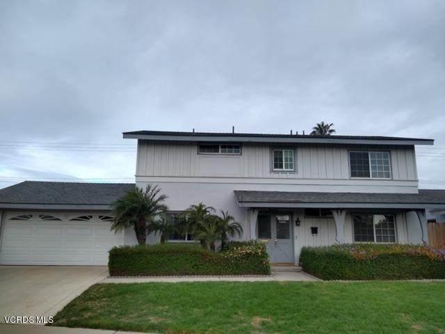 1781 Weston Circle, Camarillo, CA 93010 (#220004743) :: SG Associates