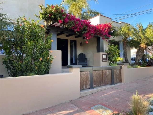 1193 Poli Street, Ventura, CA 93001 (#220005000) :: SG Associates