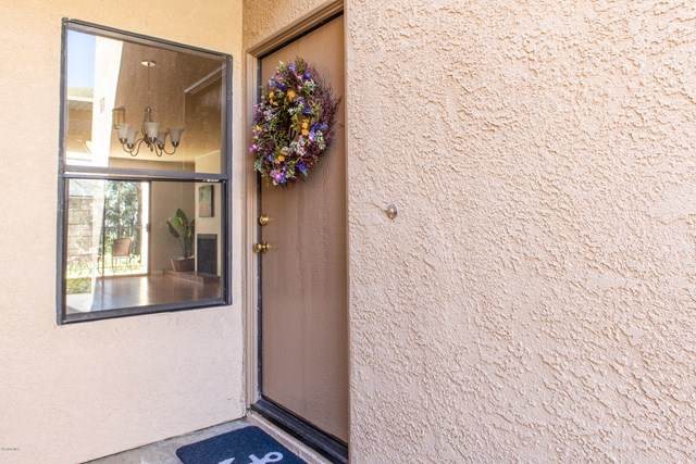 771 Seneca Street D47, Ventura, CA 93001 (#220005049) :: Randy Plaice and Associates