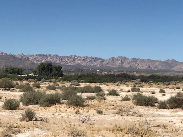 0 Sunny Sands Drive - Photo 1