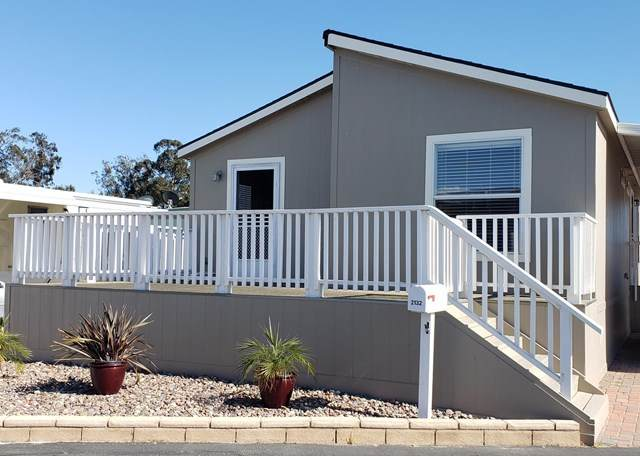 2132 Bluejay Avenue, Oxnard, CA 93033 (#220005067) :: Randy Plaice and Associates