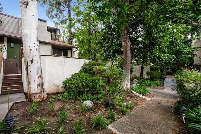 582 Garfield Avenue, South Pasadena, CA 91030 (#820001804) :: The Suarez Team