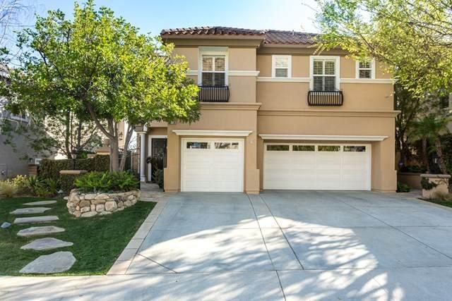 6176 Deerhill Road, Oak Park, CA 91377 (#220005075) :: SG Associates