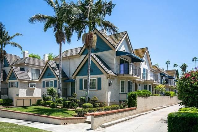 1425 Lyndon Street B, South Pasadena, CA 91030 (#820001809) :: The Suarez Team