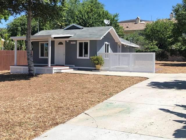 2855 Los Feliz Drive, Thousand Oaks, CA 91362 (#220005108) :: Randy Plaice and Associates