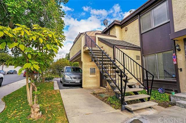 1430 1st Street D, Duarte, CA 91010 (#SR20096698) :: Randy Plaice and Associates
