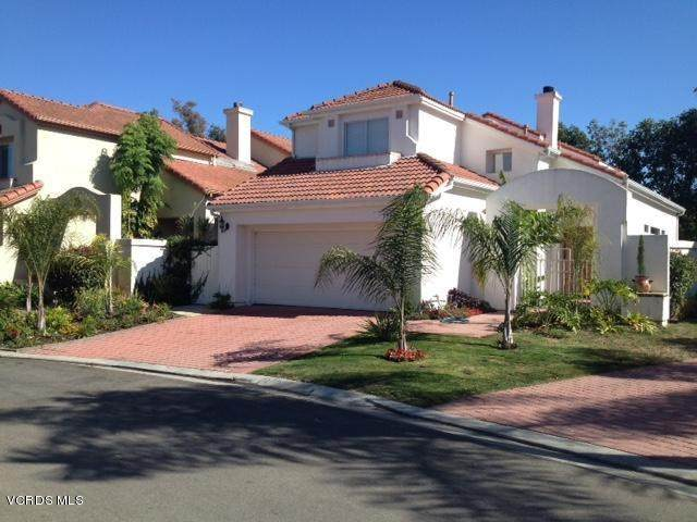 7750 Barstow Street, Ventura, CA 93004 (#220005129) :: Randy Plaice and Associates