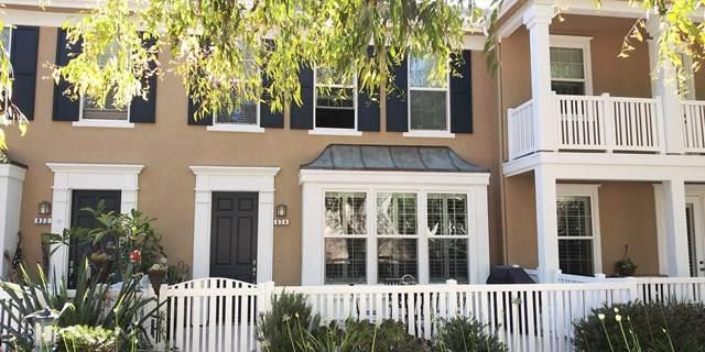 824 Fitzgerald Avenue, Ventura, CA 93003 (#220005133) :: Randy Plaice and Associates