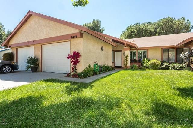 20118 Village 20, Camarillo, CA 93012 (#220005136) :: Randy Plaice and Associates