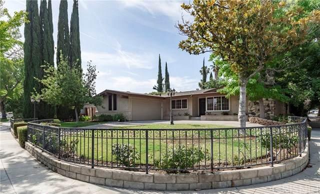 23732 Oxnard Street, Woodland Hills, CA 91367 (#SR20097192) :: TruLine Realty
