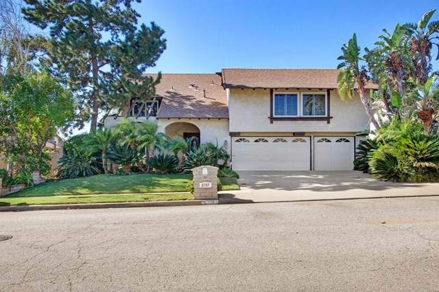 2787 N Atherwood Avenue, Simi Valley, CA 93065 (#220005139) :: Randy Plaice and Associates