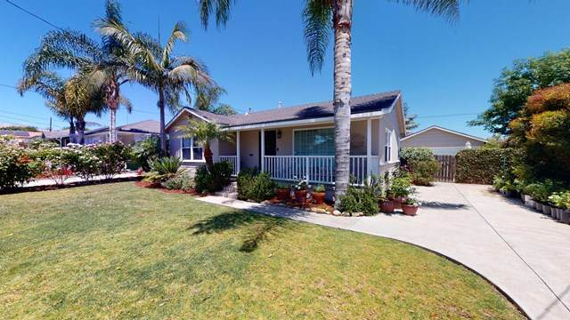 2222 Katherine Avenue, Ventura, CA 93003 (#220005147) :: Randy Plaice and Associates