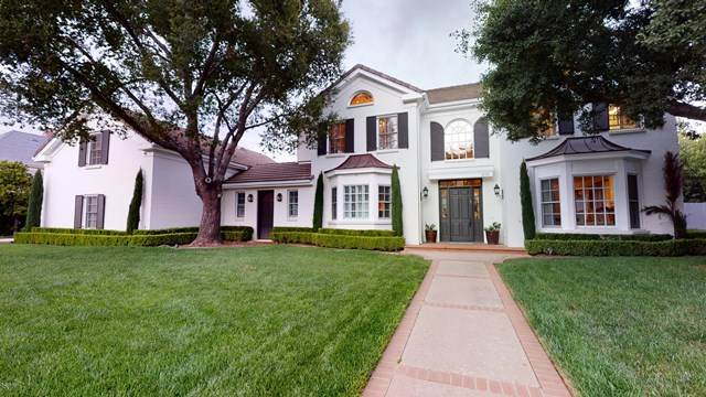 616 W Stafford Road, Thousand Oaks, CA 91361 (#220005160) :: Randy Plaice and Associates