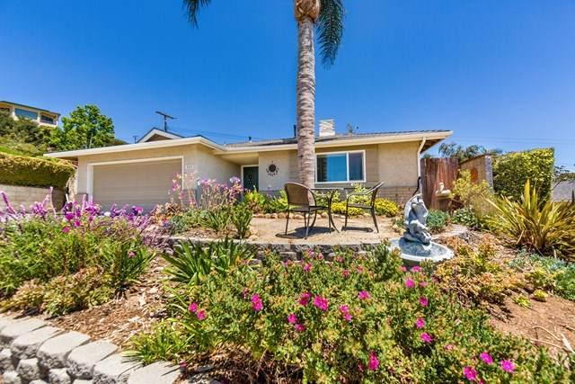 380 Teloma Drive, Ventura, CA 93003 (#220005168) :: Randy Plaice and Associates