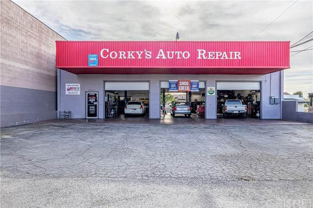 42217 50th Street W, Quartz Hill, CA 93536 (#SR20098873) :: Randy Plaice and Associates
