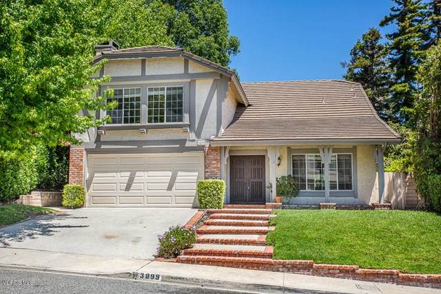 3899 Calle Valle Vista, Newbury Park, CA 91320 (#220005205) :: Lydia Gable Realty Group