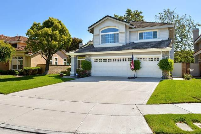 2206 Cedar Ridge Court, Oxnard, CA 93036 (#220005209) :: Randy Plaice and Associates