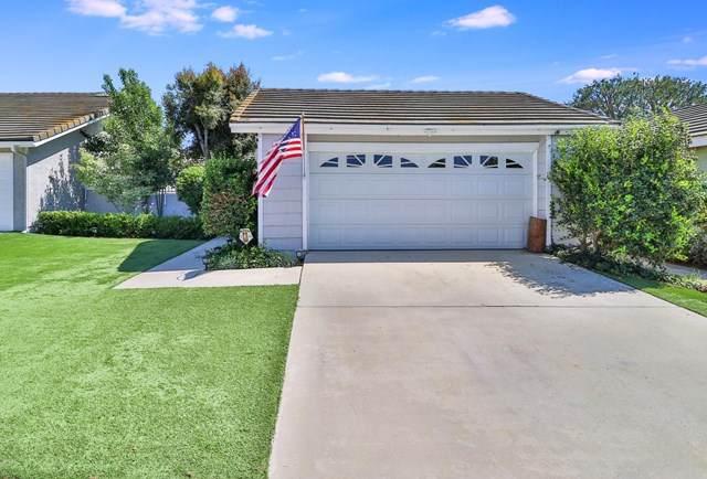 13004 E Mesa Verde Drive, Moorpark, CA 93021 (#220005211) :: Randy Plaice and Associates