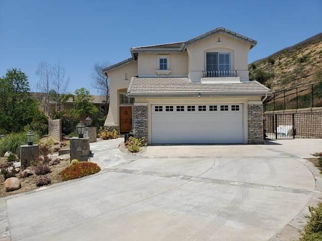 3047 Hollycrest Avenue, Thousand Oaks, CA 91362 (#220005214) :: Lydia Gable Realty Group