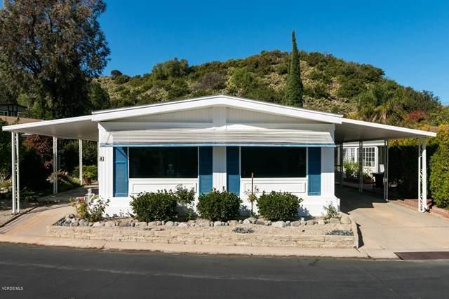 4 Margarita Avenue #210, Camarillo, CA 93012 (#220005224) :: SG Associates