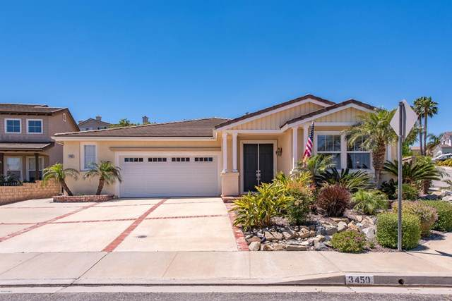 3450 Almond Tree Court, Simi Valley, CA 93065 (#220005225) :: Pacific Playa Realty