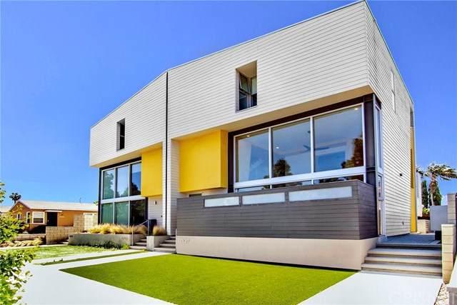 12107 Ocean Park Boulevard, Los Angeles, CA 90064 (#SR20099656) :: Randy Plaice and Associates